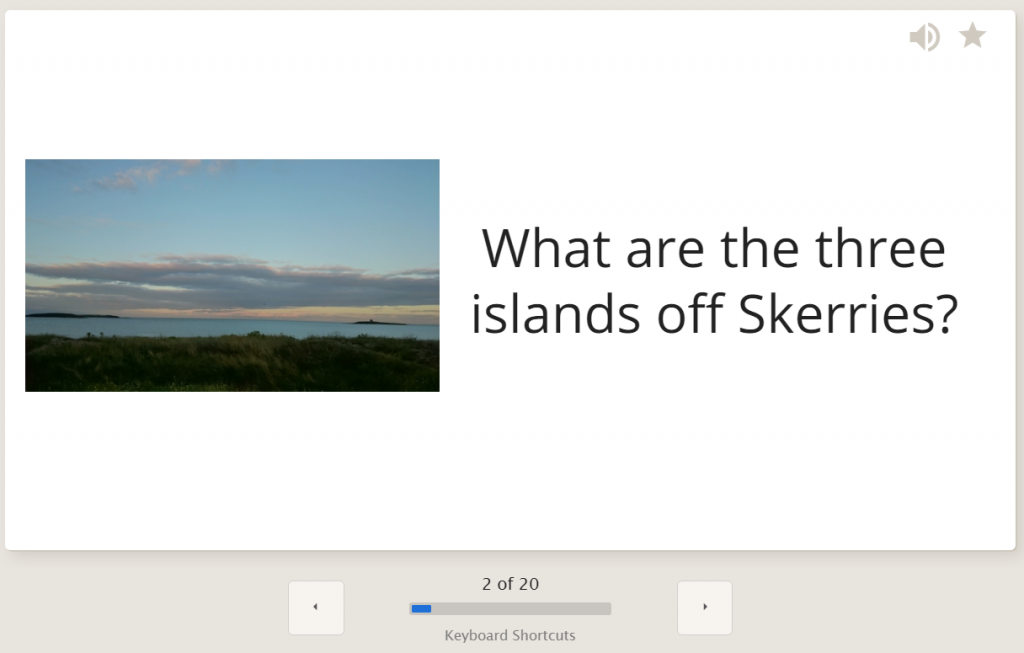 Quizlet Skerries