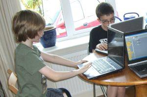 Camp 1 coding