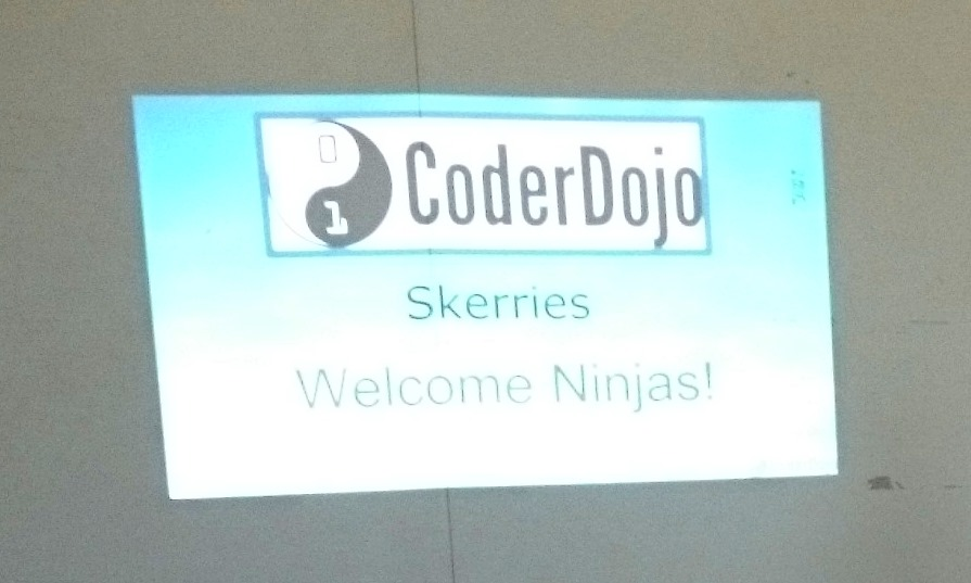 CoderDojo Welcome